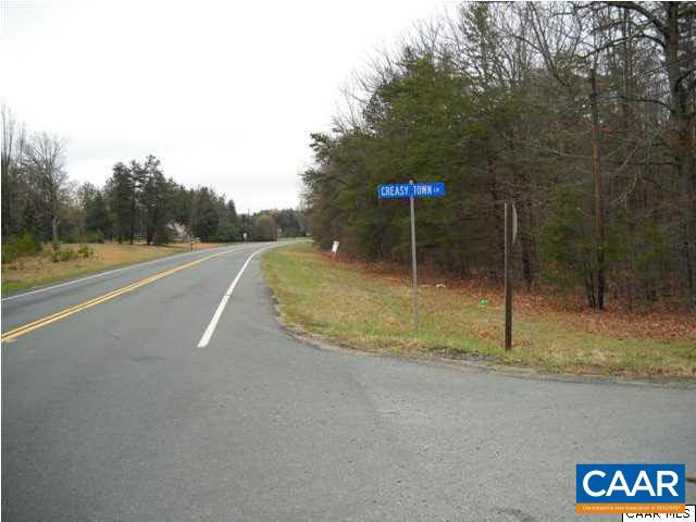 Land for Sale at JAMES MADISON HWY Fork Union, Virginia 23055 United States