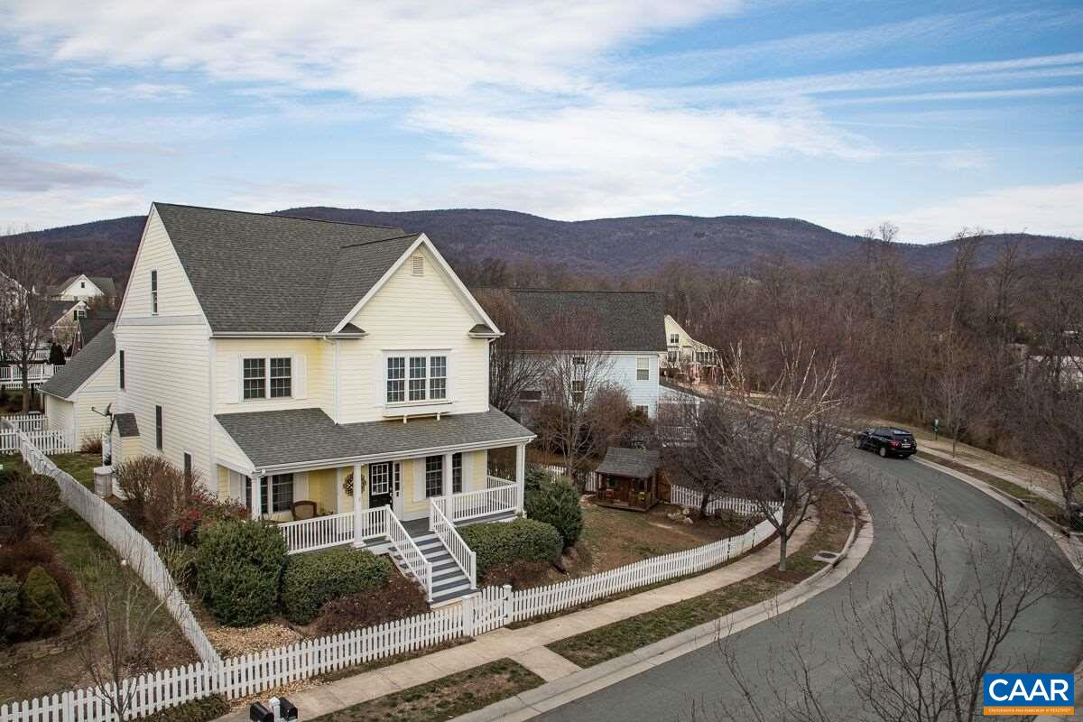 Single Family Home for Sale at 1815 CLAY Drive Crozet, Virginia 22932 United States