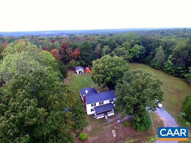 home for sale , MLS #556673, 23223 James Madison Hwy