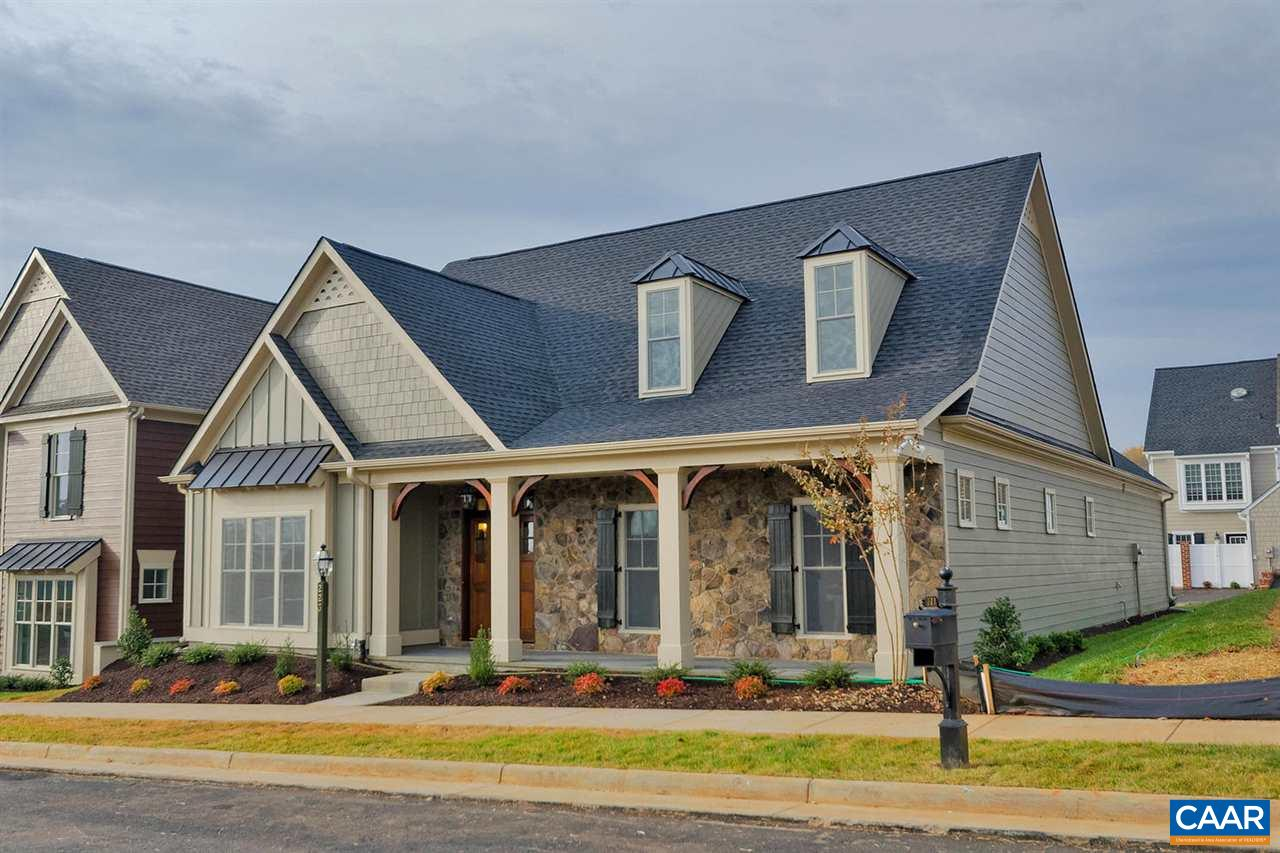 Single Family Home for Sale at 1611 Rowcross Street Crozet, Virginia 22932 United States
