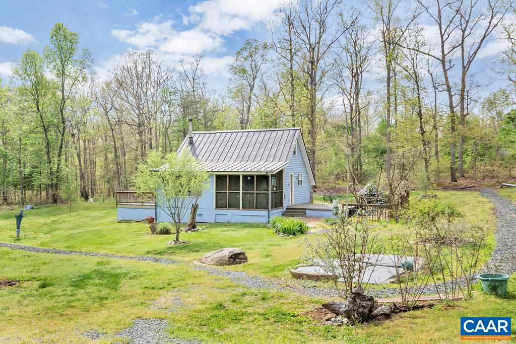 Single Family Home for Sale at 6790 LADYSLIPPER PATH Keene, Virginia 22946 United States
