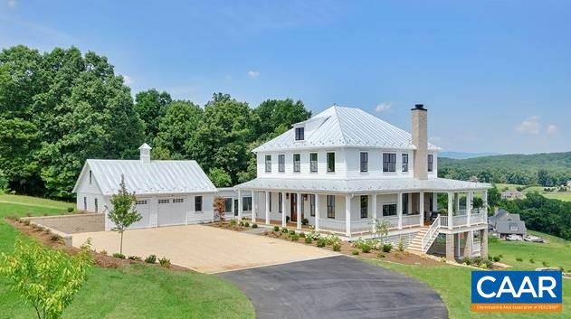 Single Family Home for Sale at 500 HANDLEY WAY 500 HANDLEY WAY Afton, Virginia 22920 United States