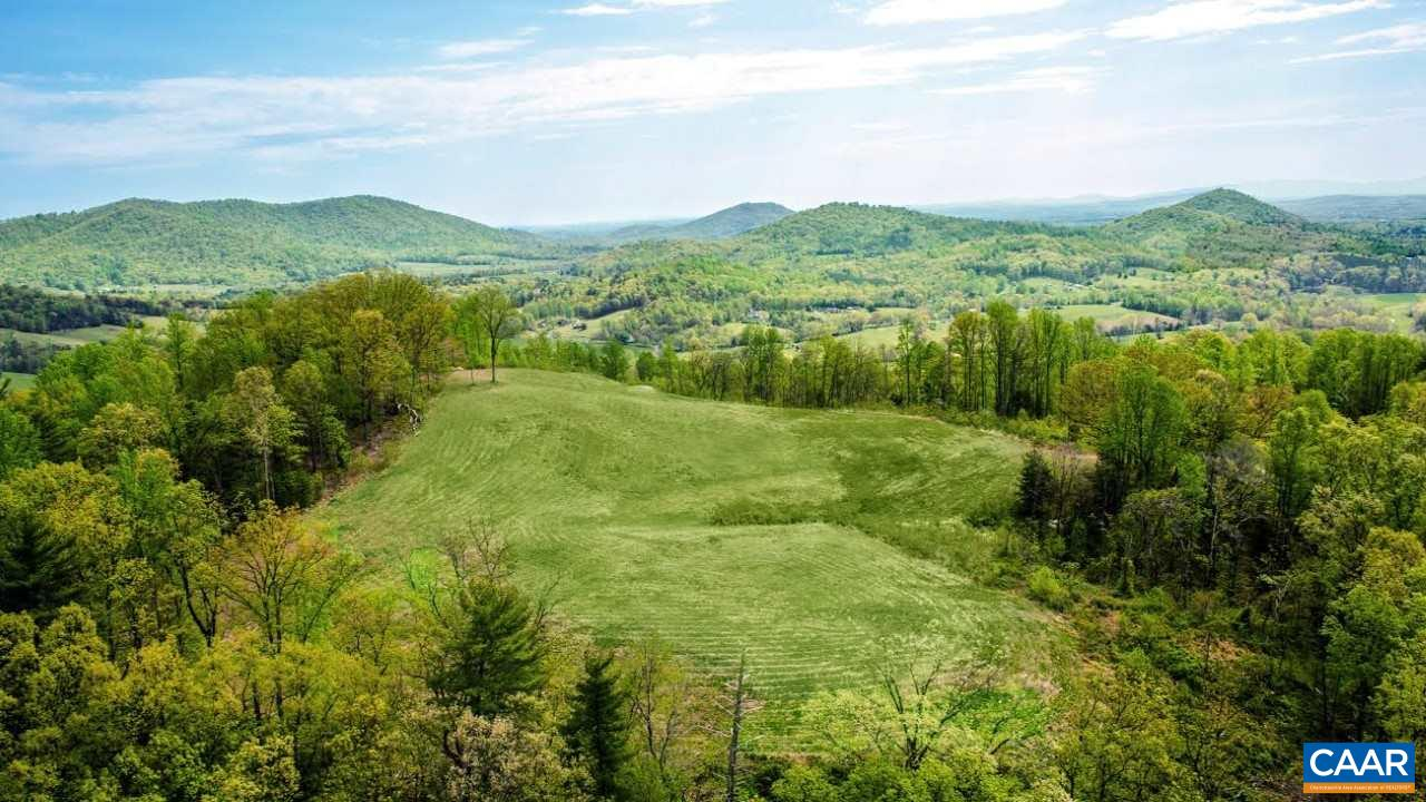 Land for Sale at 3081 BOONESVILLE Road Free Union, Virginia 22940 United States