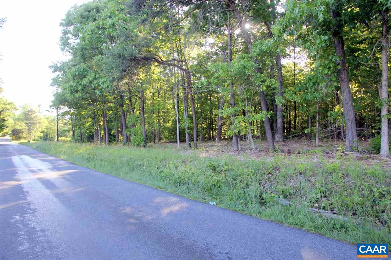 Land for Sale at BEAUTIFUL RUN Road Rochelle, Virginia 22738 United States