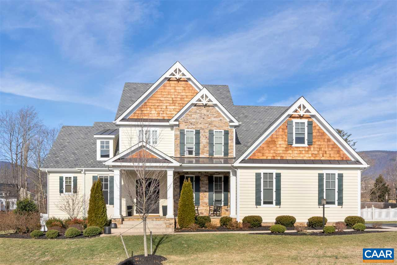 Additional photo for property listing at 6782 WELBOURNE Lane  Crozet, Virginia 22932 United States