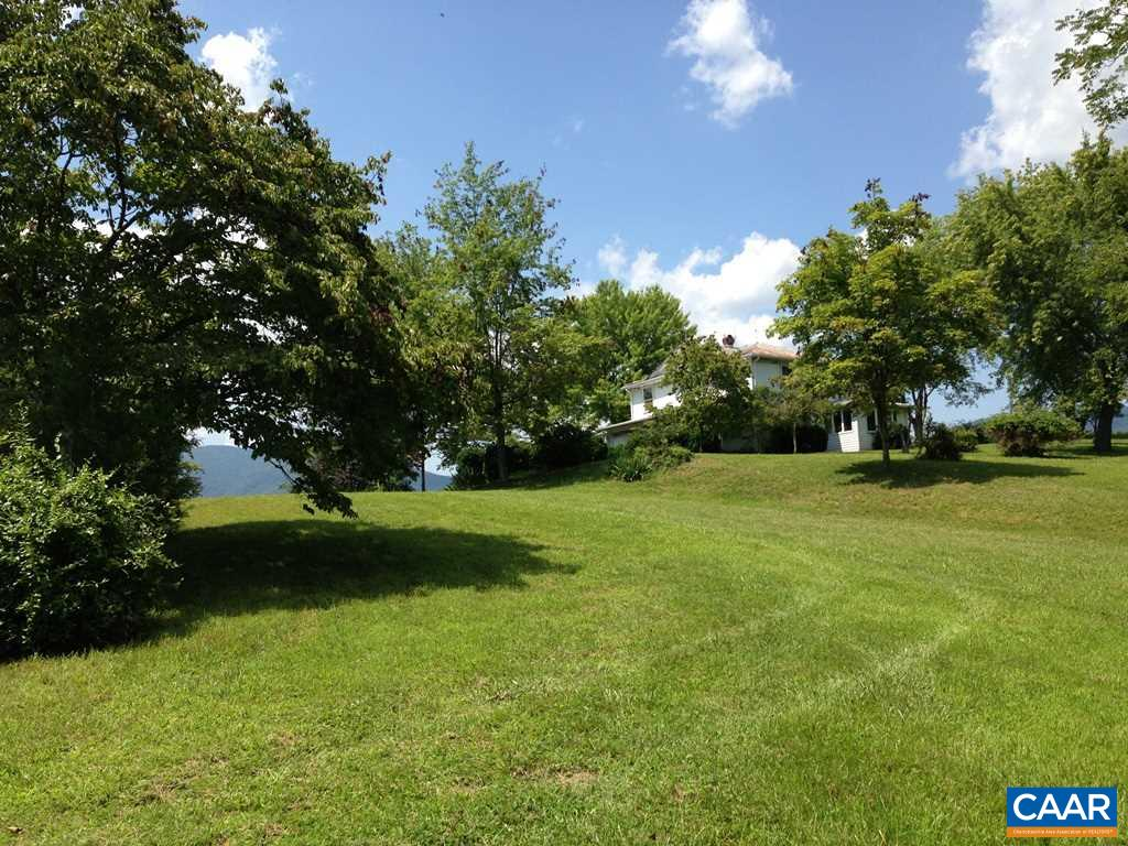 Land for Sale at 6889 FREE UNION Road Free Union, Virginia 22940 United States
