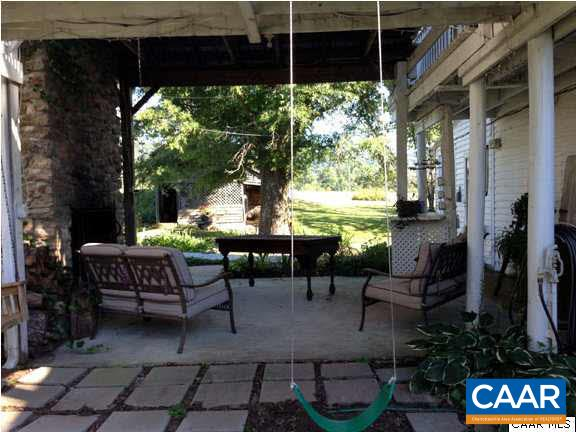 Additional photo for property listing at 478 (Partial) GENERAL BANKS Lane  Madison, Virginia 22727 United States