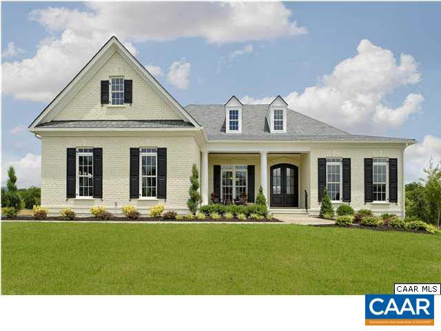 Single Family Home for Sale at 8 JONNA Street 8 JONNA Street Crozet, Virginia 22932 United States