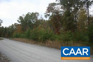 Lot 11 WINDSOR PL, BUCKINGHAM, VA 23921
