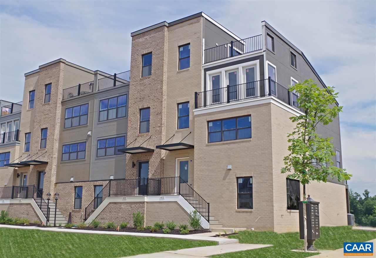 Single Family Home for Sale at 5333 ASHLAR Avenue Crozet, Virginia 22932 United States