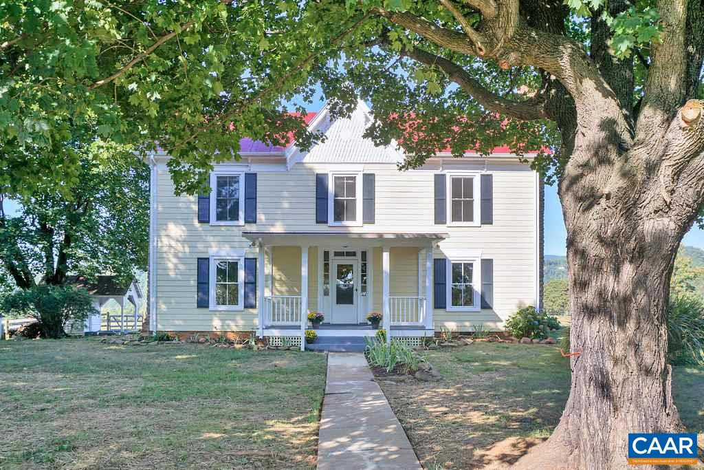 Property (MLS) Number:557334,  					1764 Octonia Rd