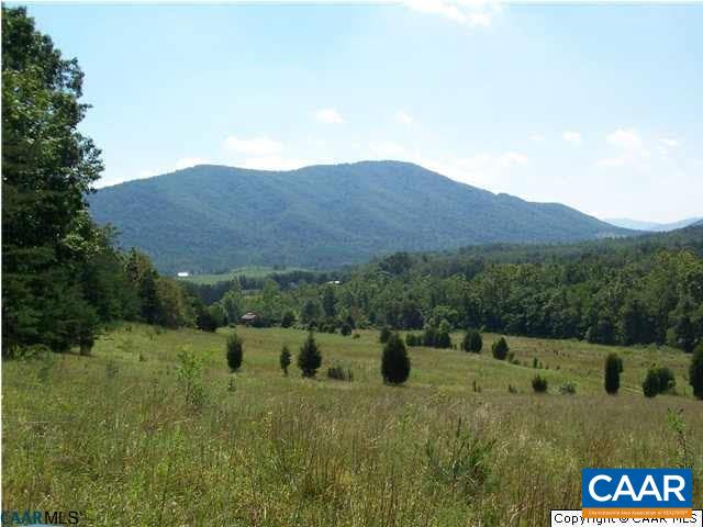 Land for Sale at 7499 MISSION HOME Road Free Union, Virginia 22940 United States