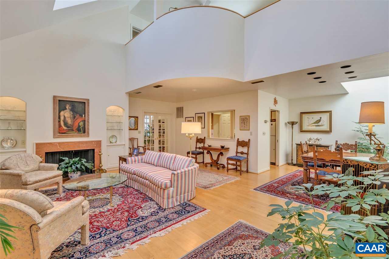 Condominium for Sale at 408 E MARKET Street Charlottesville, Virginia 22902 United States