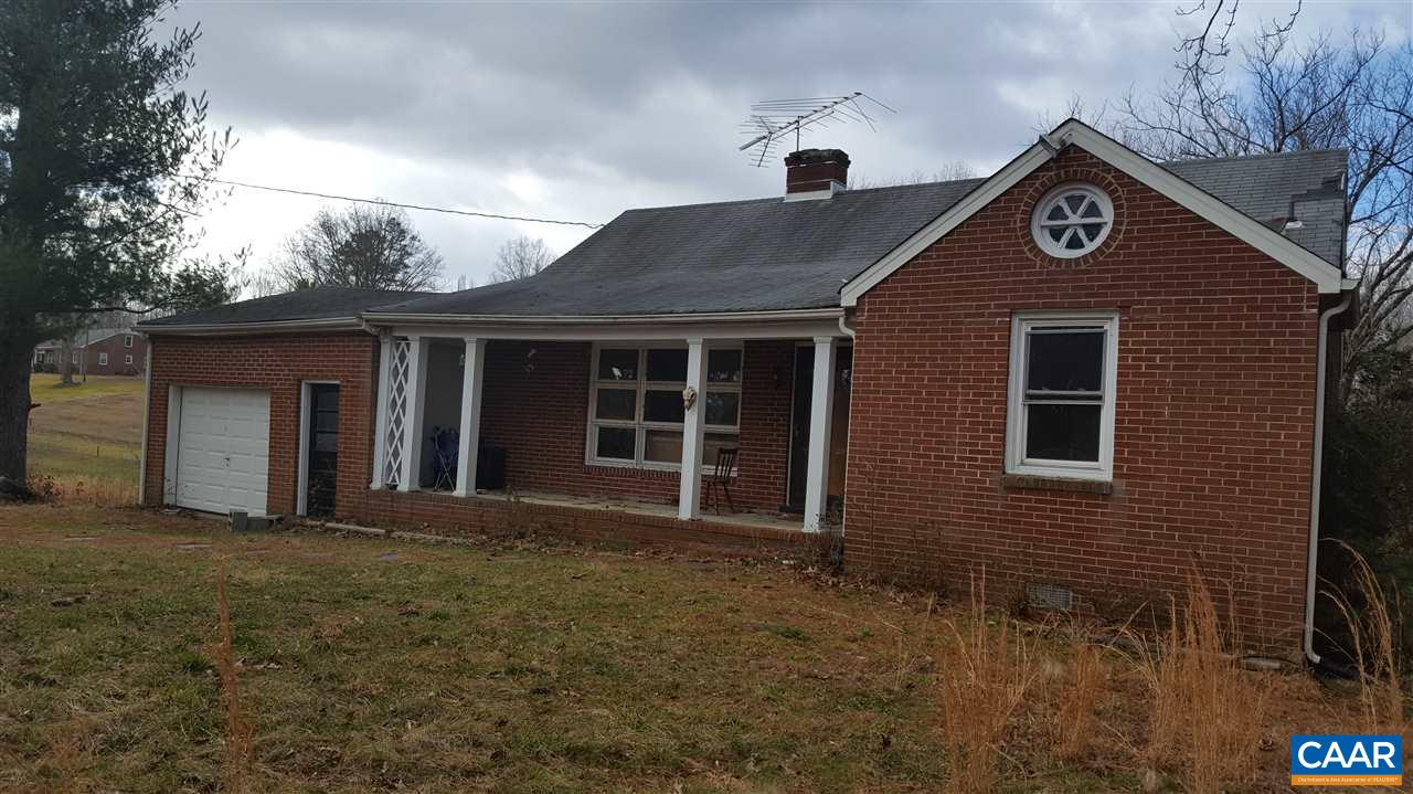 Single Family Home for Sale at 5721 BROAD STREET Road Kents Store, Virginia 23084 United States