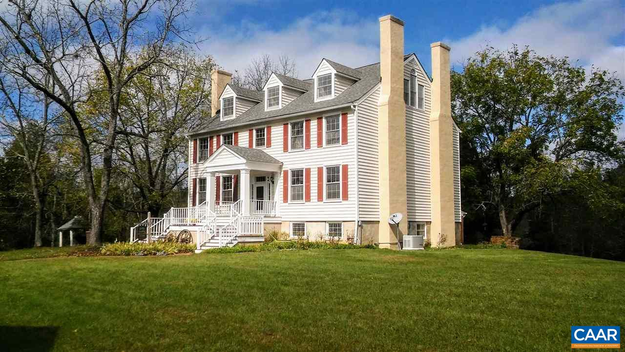 356 WHITE WALNUT RD, LOUISA, VA 23093