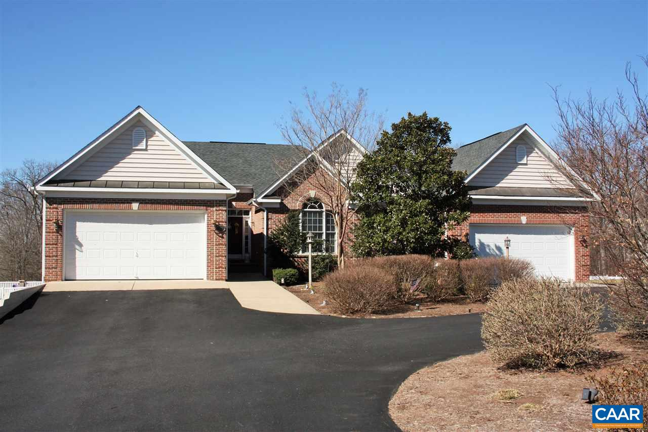 Single Family Home for Sale at 5600 DOGWOOD TREE Lane Mineral, Virginia 23117 United States