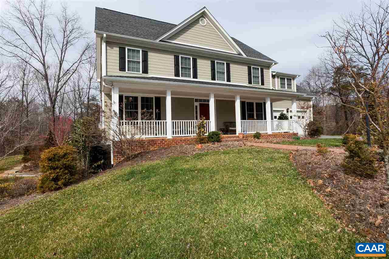 home for sale , MLS #558127, 2156 Polo Grounds Rd