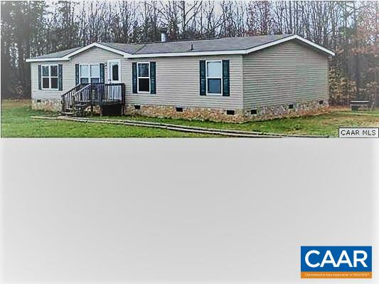 2685 SPENCER RD, SCOTTSVILLE, VA 24590