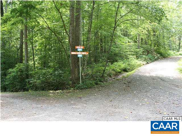 Land for Sale at HIGH Road HIGH Road Madison, Virginia 22727 United States