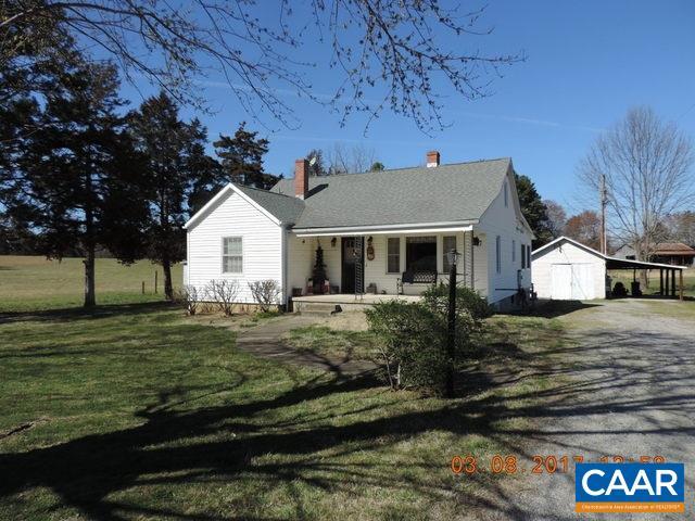 1712 GERMANTOWN RD, FARMVILLE, VA 23901
