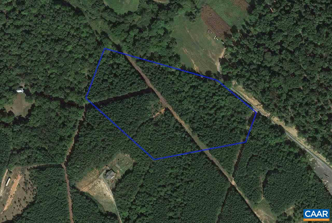 Land for Sale at PERL Lane Madison, Virginia 22727 United States