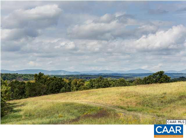 land for sale , MLS #558415, Lot 34 Thomas Ridge Ln