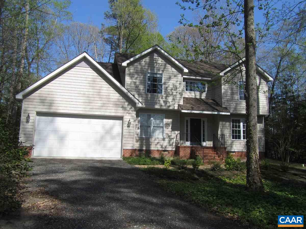 Single Family Home for Sale at 454 WILTON COVES Drive Hartfield, Virginia 23071 United States