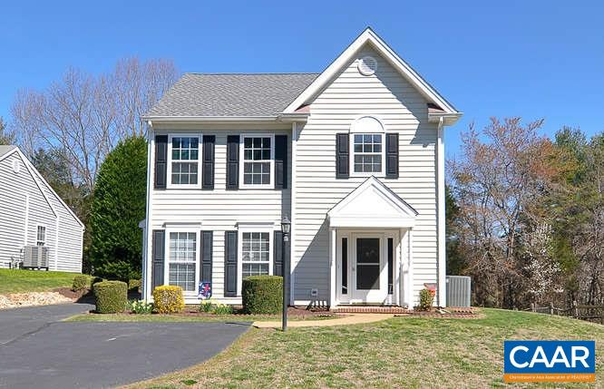 2096 TIMBER POINTE RD, CHARLOTTESVILLE, VA 22911