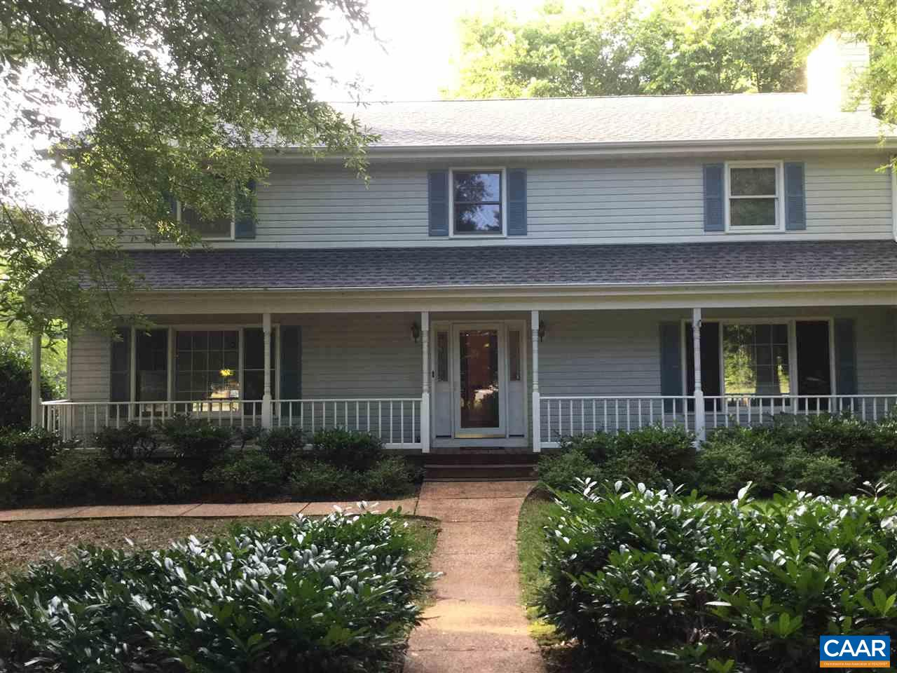 1719 TINKERS COVE RD, CHARLOTTESVILLE, VA 22911