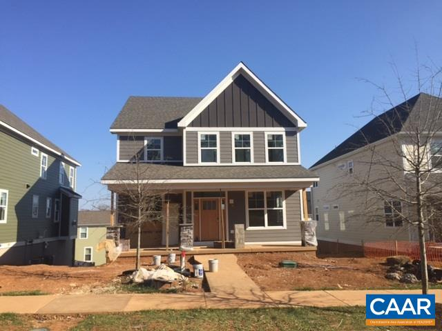 Single Family Home for Sale at 1103 KILLDEER Lane Crozet, Virginia 22932 United States