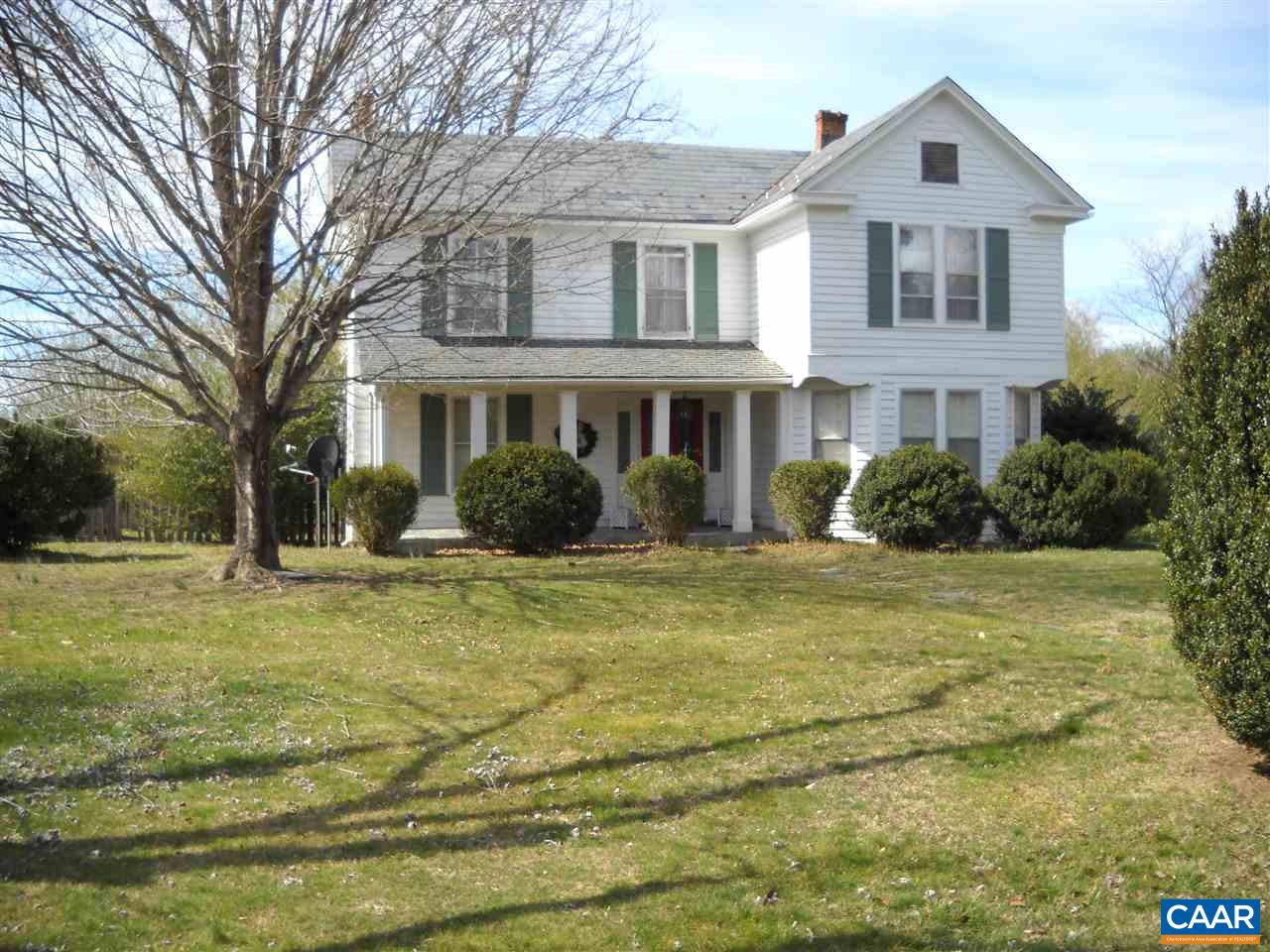 21 OLD FIFTEEN RD, NEW CANTON, VA 23123