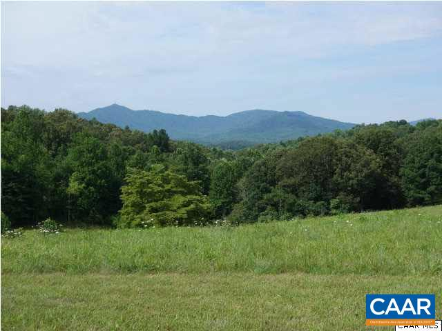 Single Family Home for Sale at 19218 THOMAS NELSON HWY Faber, Virginia 22938 United States