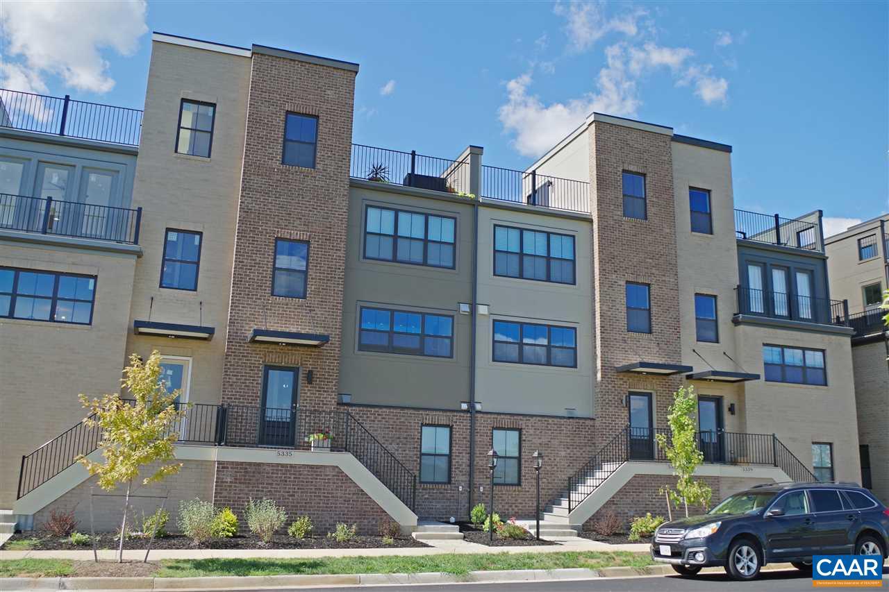 Single Family Home for Sale at 5337 ASHLAR Avenue Crozet, Virginia 22932 United States