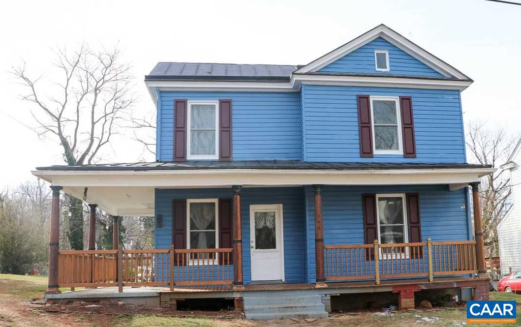 146 BARBOUR ST, ORANGE, VA 22960