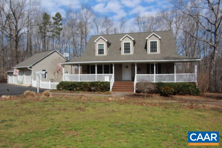 Single Family Home for Sale at 747 MITCHELL POINT Road Mineral, Virginia 23117 United States