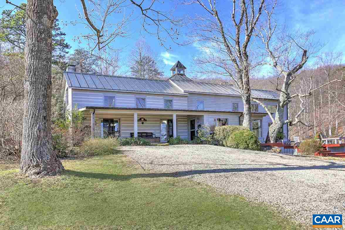 home for sale , MLS #558865, 6315 Pig Mountain Rd