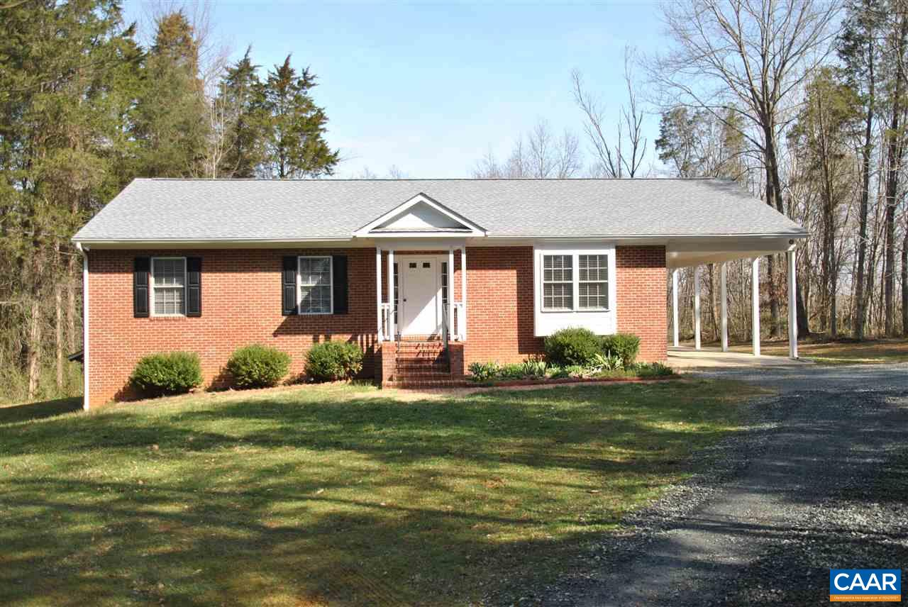 Single Family Home for Sale at 13077 BREEZEWAY Drive Somerset, Virginia 22972 United States