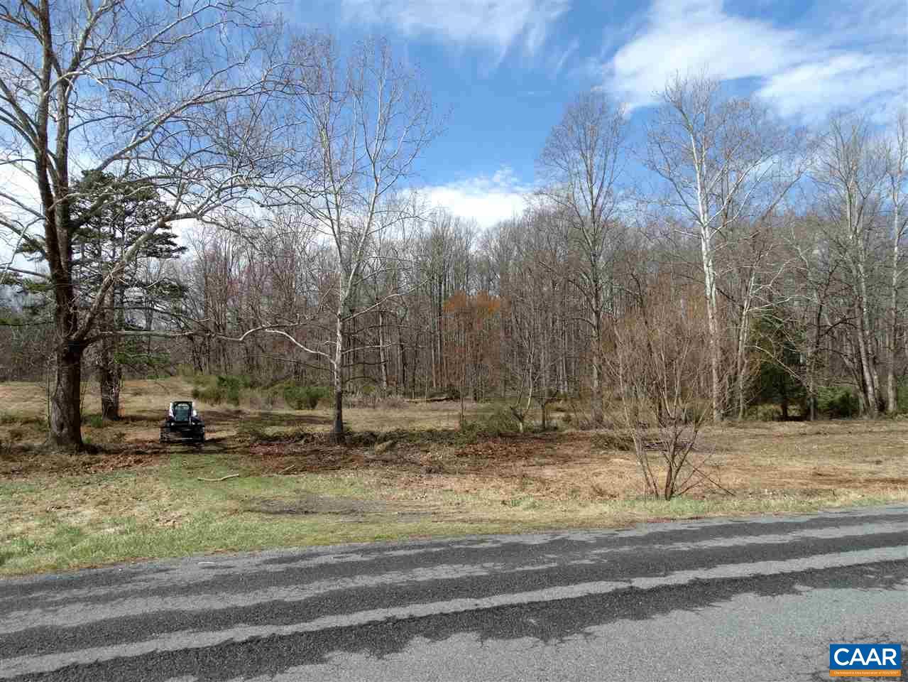 Land for Sale at REVA FARMS Lane Madison, Virginia 22727 United States
