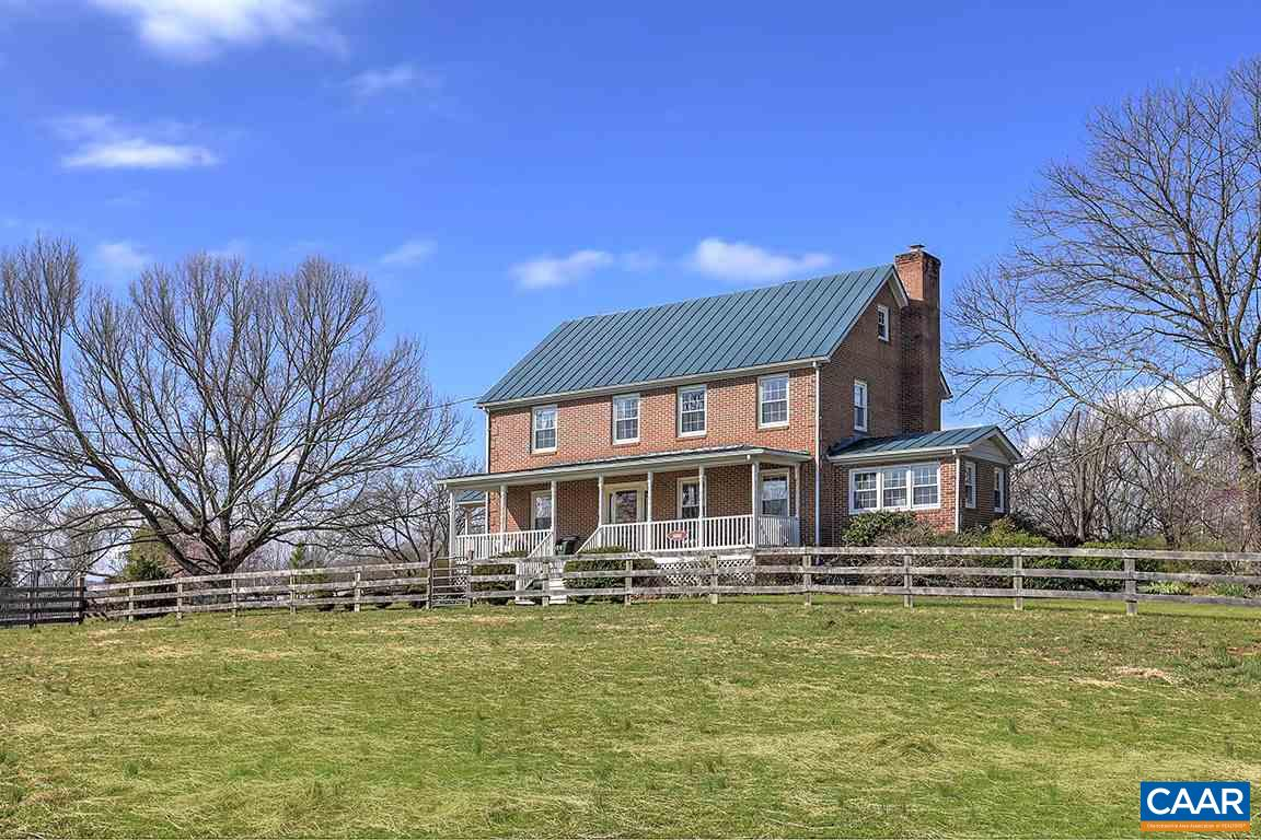Single Family Home for Sale at 14190 BLUE RIDGE TPK Somerset, Virginia 22972 United States