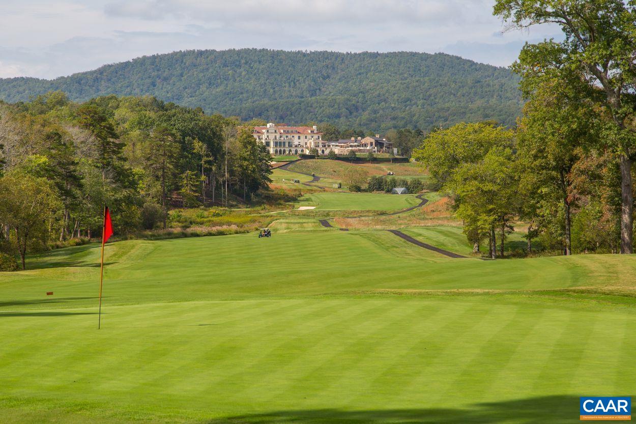 Land for Sale at Lot 45 KESWICK Lane Keswick, Virginia 22947 United States