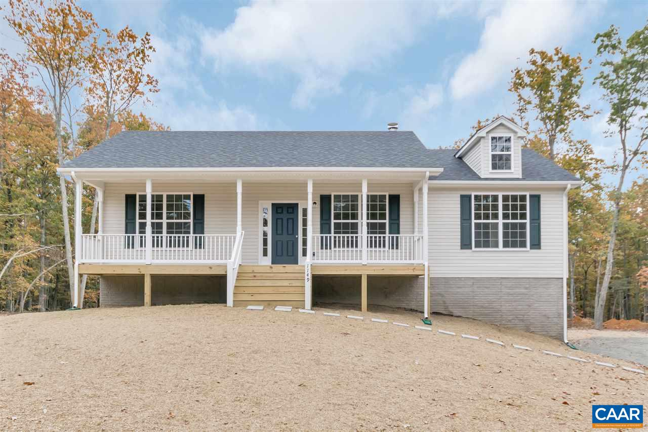 home for sale , MLS #559591, 455 Morning Glory Rd