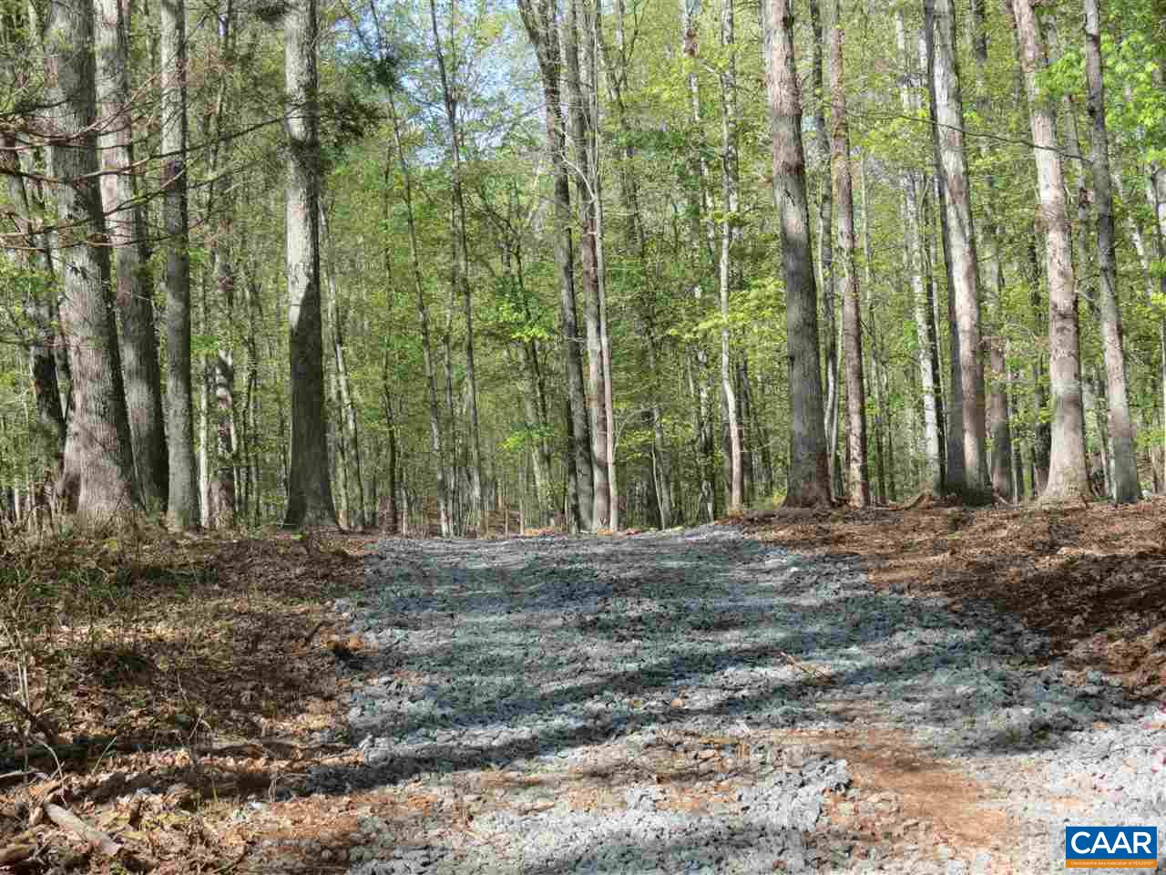 Land for Sale at B1 THUNDER RIDGE Road Batesville, Virginia 22924 United States