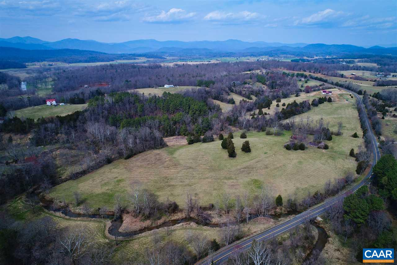 Land for Sale at 2 HEBRON VALLEY Road Madison, Virginia 22727 United States