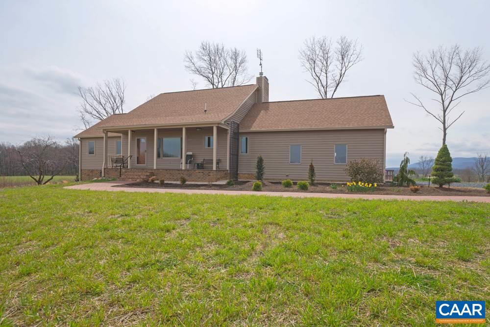 2005 HEWITT RD, SWOOPE, VA 24479