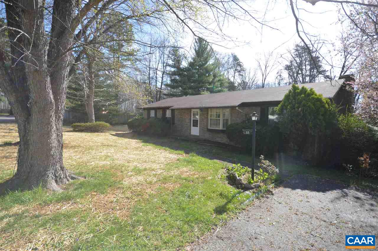 88 PINEWOOD CT, RUCKERSVILLE, VA 22968