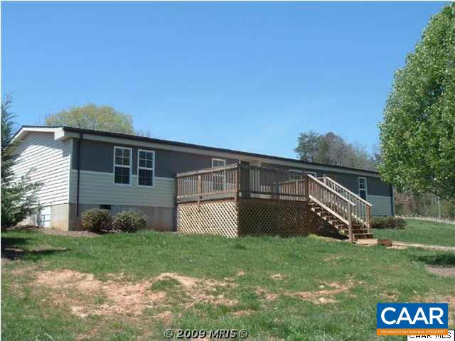 Single Family Home for Sale at 13300 VINE MOUNTAIN VISTA Somerset, Virginia 22972 United States