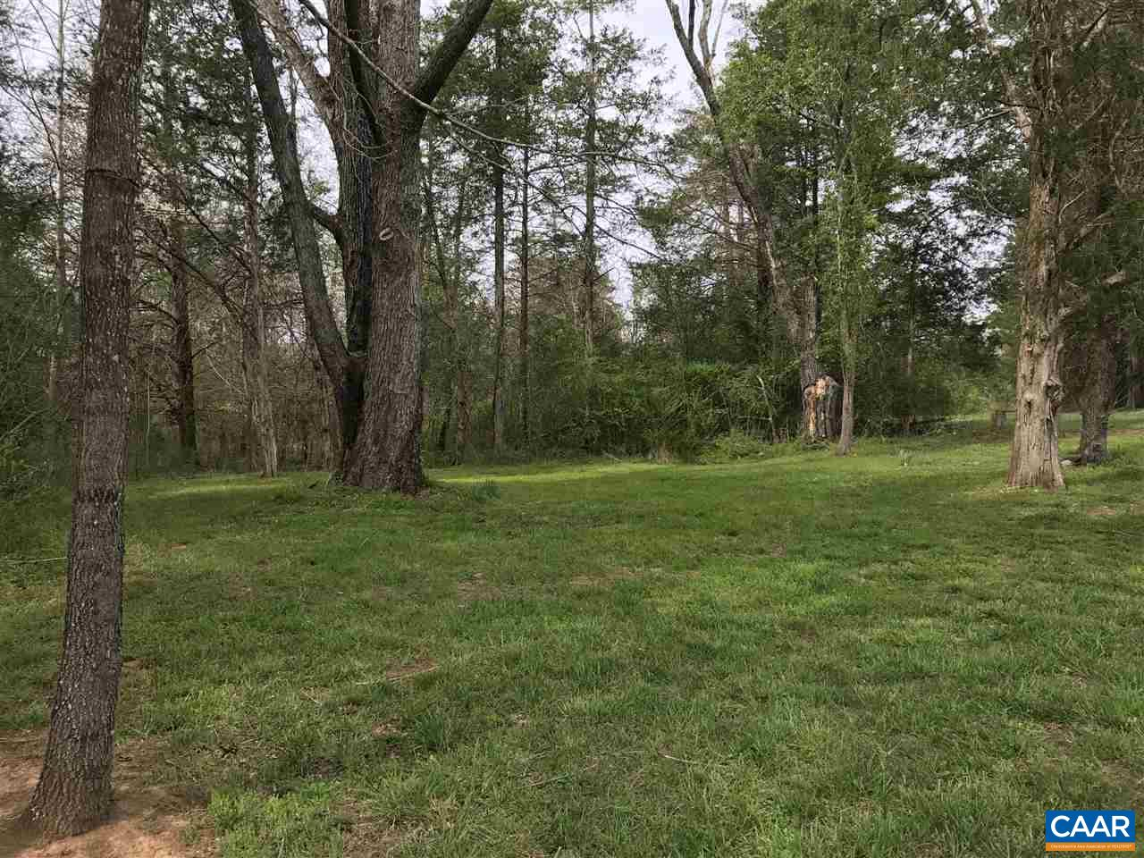 Land for Sale at 4 HICKORY CREEK Road 4 HICKORY CREEK Road Faber, Virginia 22938 United States