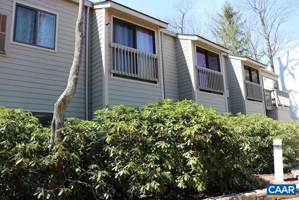 191 MOUNTAIN INN CONDOS 191, WINTERGREEN, VA 22958