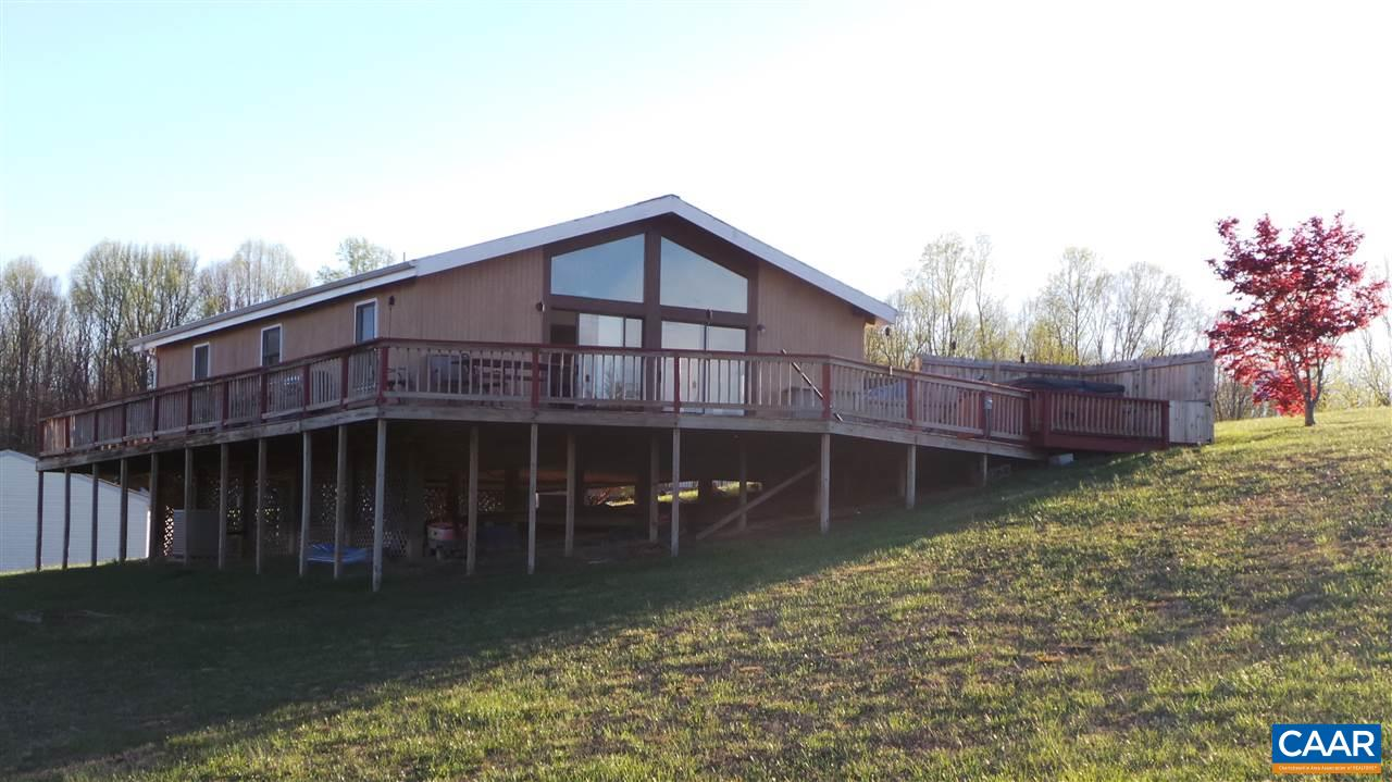 Single Family Home for Sale at 56 ELK Court Mineral, Virginia 23117 United States