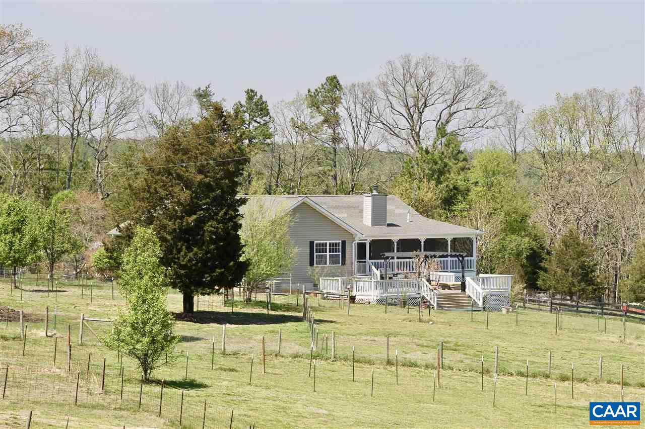 2593 CENTRAL PLAINS RD, PALMYRA, VA 22963